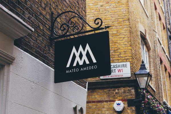 Sing & Facade UK Edition 28 - Mateo Amedeo